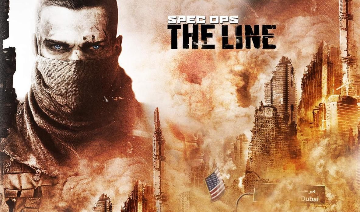 Spec Ops: The Line [2012] (Rus/Eng)