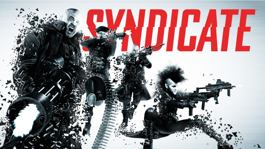 Syndicate [2012]
