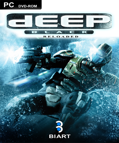 Deep Black: Reloaded [2012]
