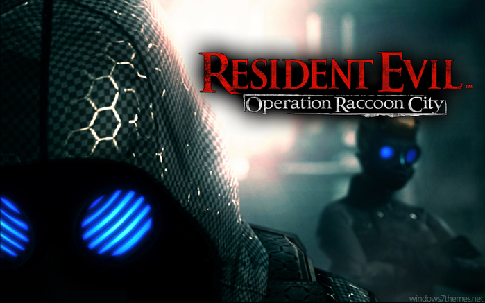 Resident Evil: Operation Raccoon City (2012) PC | RePack