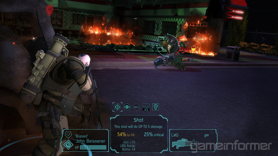 XCOM: Enemy Unknown (2012)