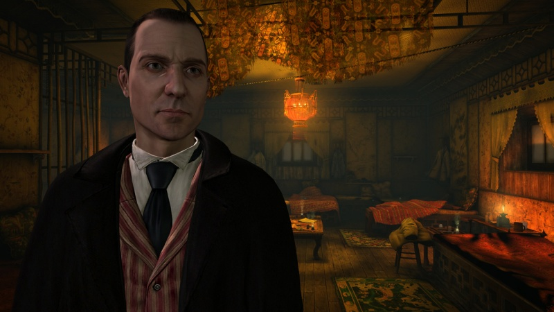 The Testament of Sherlock Holmes (2012) PC | RePack от R.G. Механики