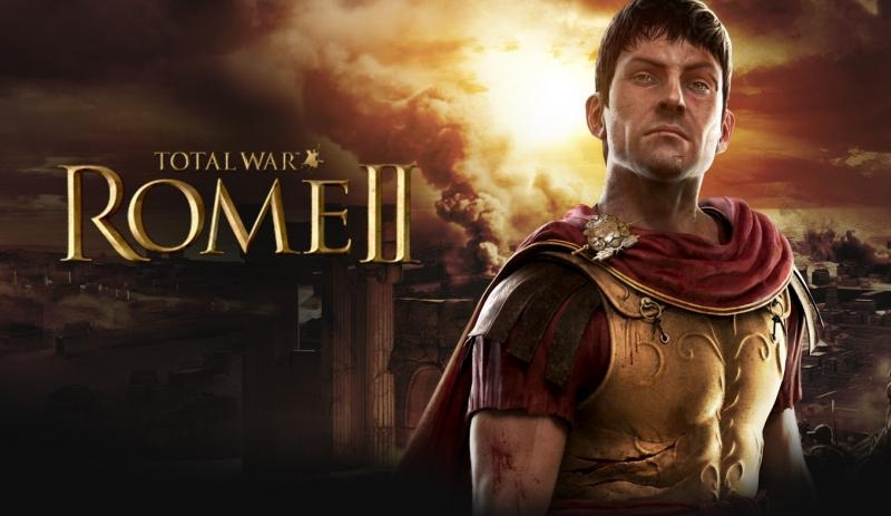 Total War: Rome 2  PC | RePack от Fenixx