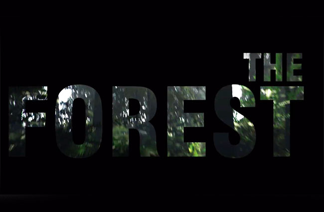 The Forest [ENG / ENG] |Alpha 0.02|